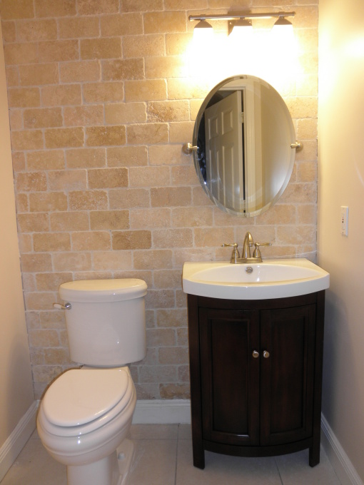 Gabriel 39 s remodeling services bathroom remodeling for Bathroom design 5x5